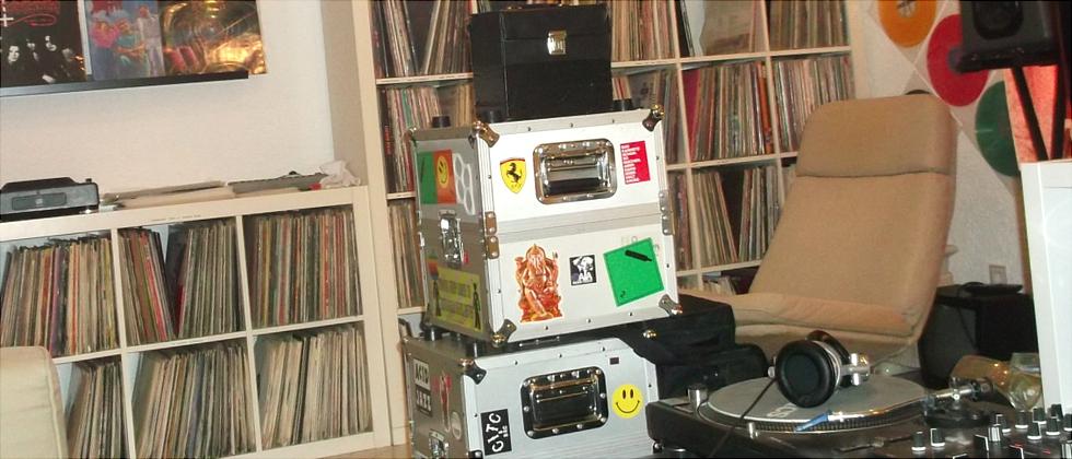 worship vinyl